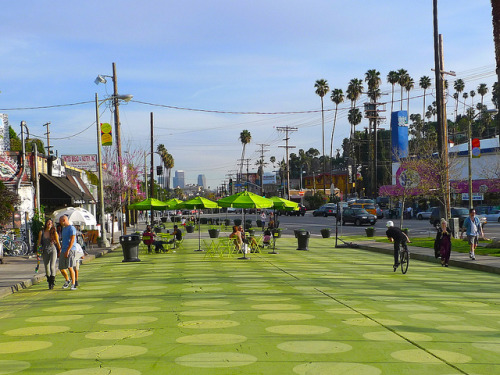 (via Los Angeles Walks responds to the Mobility Element's EIR document | Los Angeles Walks)