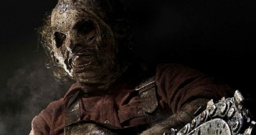 """Texas Chainsaw 3D"" Kills at the Box Office Texas Chainsaw 3D is the latest box office champion, much to the surprise of industry analysts. The slasher flick starring Alexandra Daddario, Dan Yeager, and Trey Songz, earned $23 million its first weekend in theaters, proving the Chainsaw Massacre franchise isn't dead quite yet."