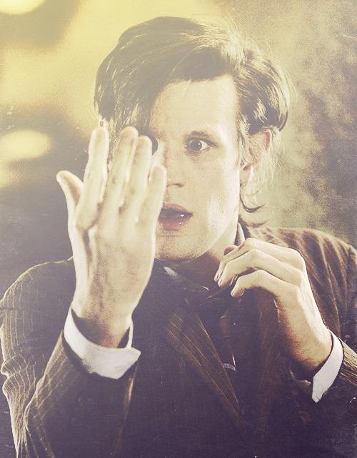 ponderingthegalaxies:  204/a shitload of doctor who stills