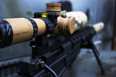 attacktics:  Accuracy International .308
