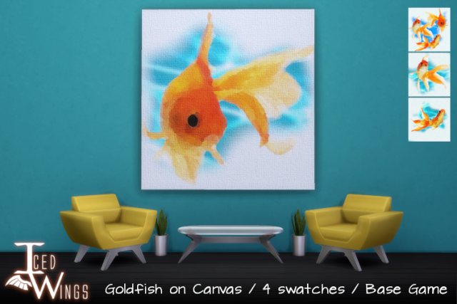 go fish  Download: SFS #icedwings#icedwings-cc#the sims #the sims 4  #the sims cc #thesims4#ts4 cc#thesims4cc#CustomContent