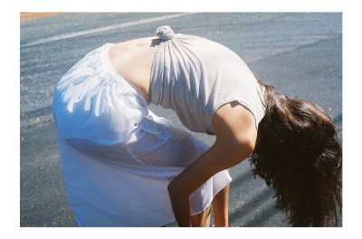 jewist:  Oyster Fashion: 'Blissed Out' Shot by James Whineray