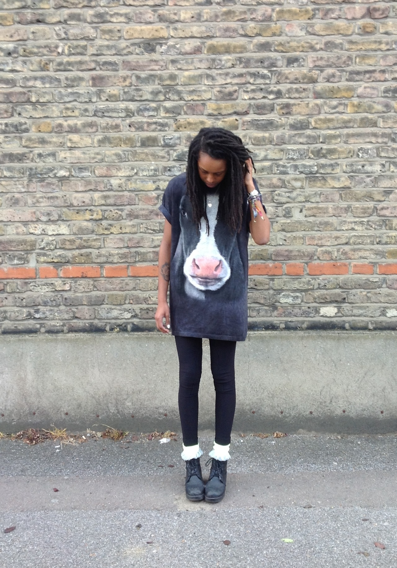 blackfashion:  Ronan, 18, London Instagram: ronanksm http://londonerscalling.tumblr.com/ http://ronanronanronan.blogspot.co.uk