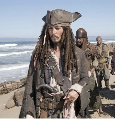 It's been confirmed!!! Captain Jack Sparrow is coming back!! The latest installment of Pirates of the Caribbean is aiming for a July 10, 2015 release date!