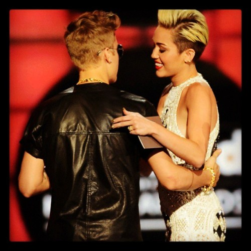 ":"") #happy #Miley #and #justin"
