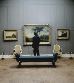 efedra:  Pleasures of the Imagination by Karen Knorr