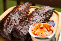 BBQ Baby Backs by Another Pint Please… on Flickr.