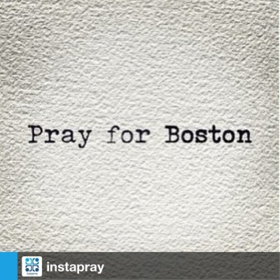 pray for boston 😢🙏 Life is short, anything can happen in an instant. Be thankful for everything. 🙏 #boston #prayforboston #Repost from @instapray with @repostapp