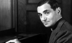 Literary Birthday - 11 May Happy Birthday, Irving Berlin, born 11 May 1888, died 22 September 1989 Three Quotes Life is 10 percent what you make it, and 90 percent how you take it. Talent is only the starting point. You can't write a song out of thin air you have to feel and know what you are writing about. Berlin was an American composer and lyricist. He is considered one of the greatest songwriters in American history. He wrote 1,500 songs, including the scores for 19 Broadway shows and 18 Hollywood films. His songs were nominated eight times for Academy Awards. by Amanda Patterson for Writers Write