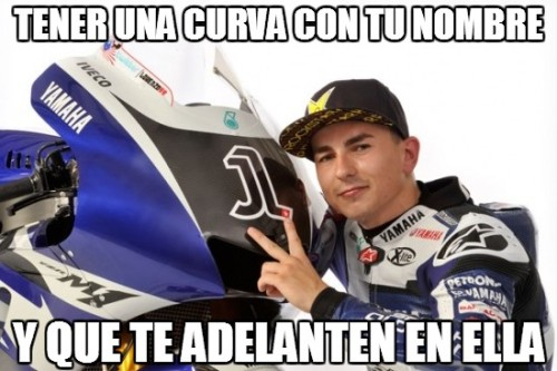 enefecto:  Bad Luck Lorenzo