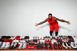 wscs:  Nate Robinson got a Stupid collection..