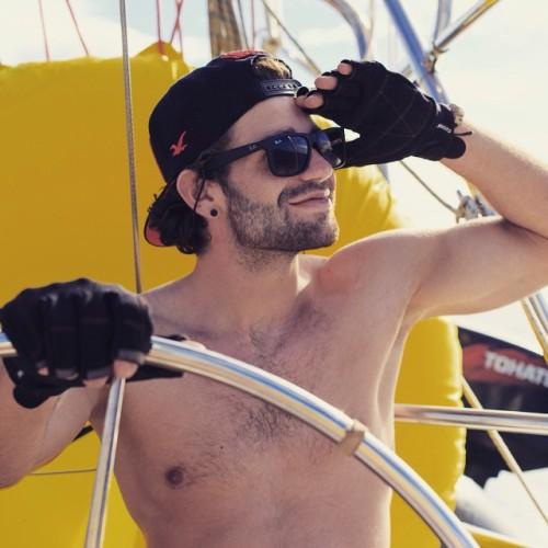 rayban sunglasses sailorboy crusing ban poser muscle cruse boat ray