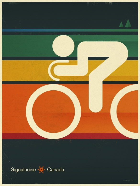 Vintage cycling, goodordering!
