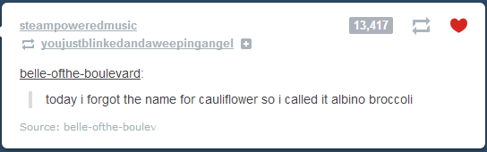 yogalarva:  morrissarty:  the best of tumblr confusion      why can't I stop laughing