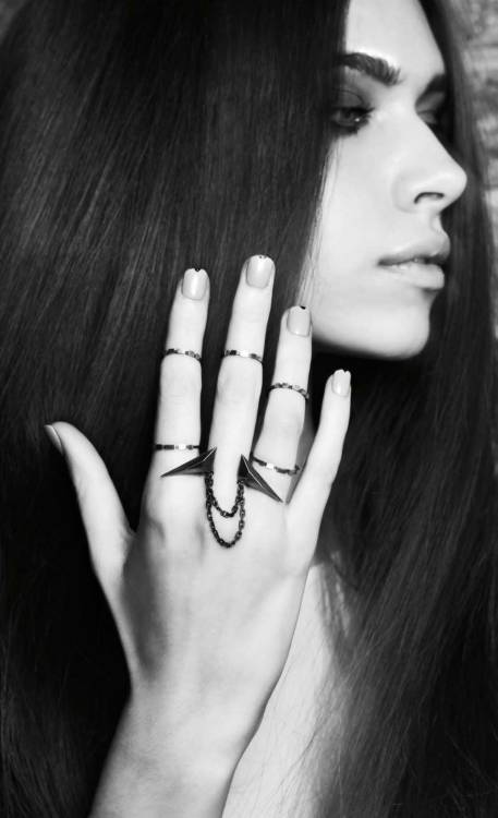 (via Maria Black Jewellery - the charm of individual sophistication.)