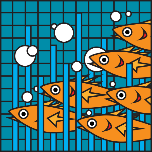 FISH TILE DESIGNConceptMosaic Panel©Laura Quick In 2003 my friend Gail and I decided to open an online mosaic shop and I started creating artwork, this was one panel for a mural. I came across it while I was looking for a photo of my Mom earlier and was thinking about Gail.  We never opened the business, the day before the launch her son was in a motorcycle accident in Mexico. He spent a couple of weeks in a coma, then 6 months in recovery and another 6 months in a halfway house for further recovery. Eventually, he recovered enough to return to high school and to go on to earn his AA in college. Gail and I grew apart over time, but I learned so much about life from her, about not panicking, and about love, and devotion and not giving up. She is an amazing woman.