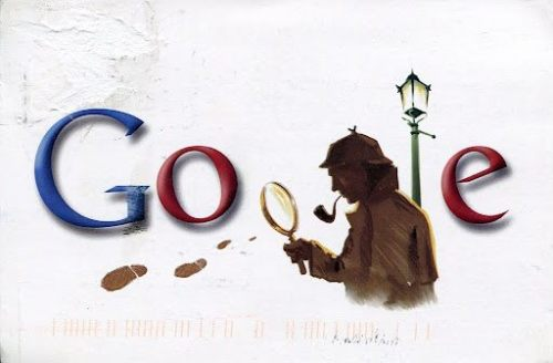 Wouldn't this just be perfect? Google + Sherlock =