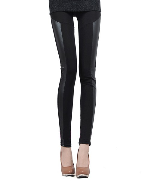 http://www.chicnova.com/black-leggings-with-pu-panel.html