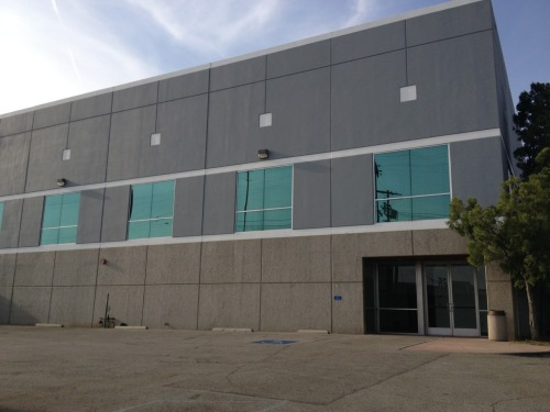 whenyouweresleeping:  Empty Dunder Mifflin :(