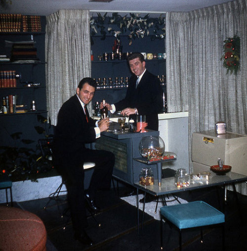 c. 1950s The Real Mad Men - Via