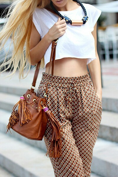 girls street style casual outfit teens fashion