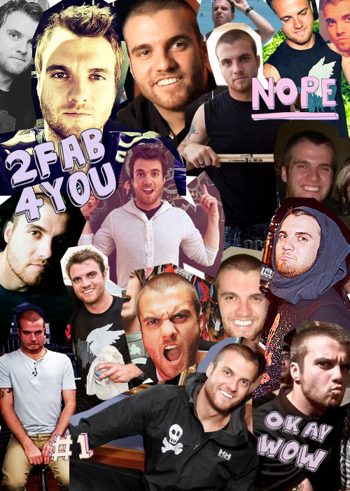 allforatl:  kellinqq:  (x)  Much needed Rian Dawson appreciation post. <3