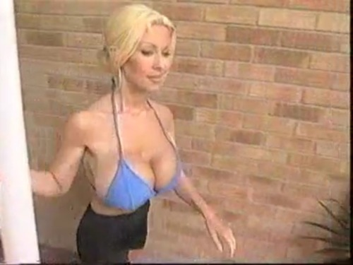 Ashley Bond was always the perfect bimbo role model.  More women need to follow her lead.  Perfect overinflated silicone tits.  Beautiful tan skin.  Lip injections.  Botox.  She&#8217s so incredibly sexy.