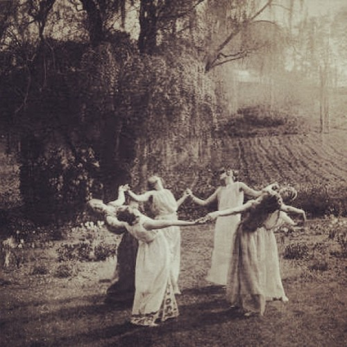 Blessed Beltane, y'all! #beltane #mayday #summer