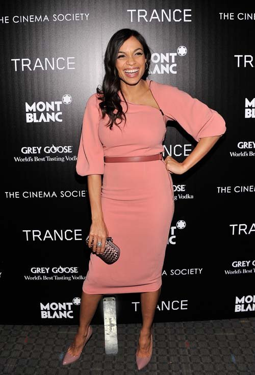 "fuckyeahhotactress:  Premiere of ""Trance"" in New York City, NY- April 2, 2013"