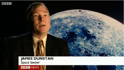 Oh good.  Space Lawyer is a thing.