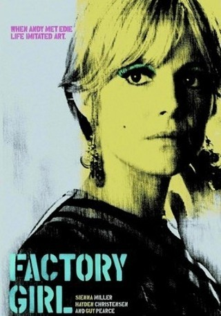 "I'm watching Factory Girl    ""brilliant.""                      Check-in to               Factory Girl on GetGlue.com"