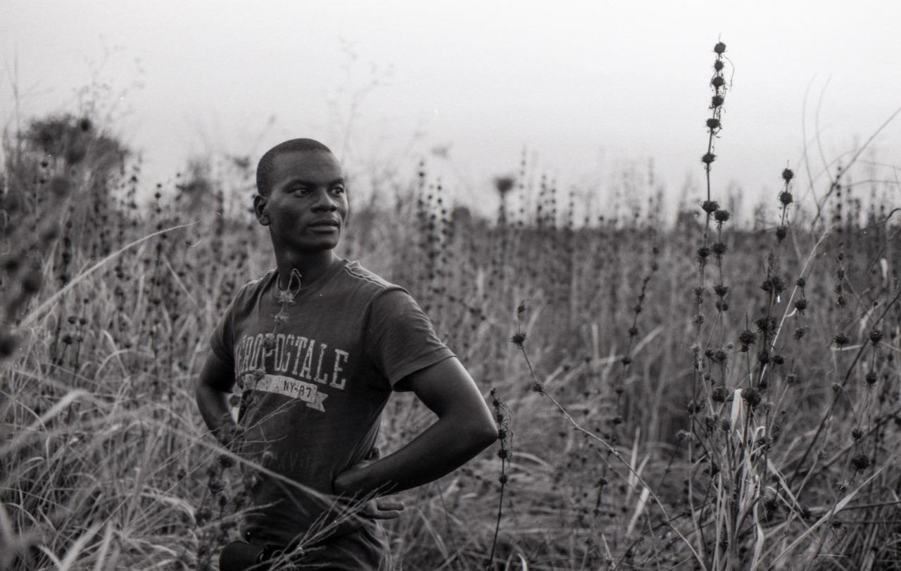 Isaac Valema [Ifakara, Tanzania, 2014]