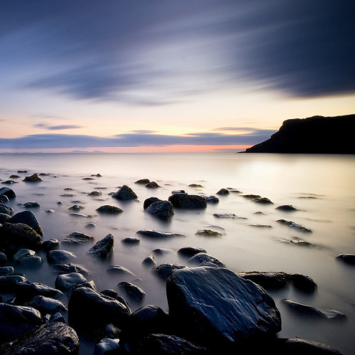 Scotland - Talisker Bay (Isle of Skye) by Mathieu Noel on Flickr.
