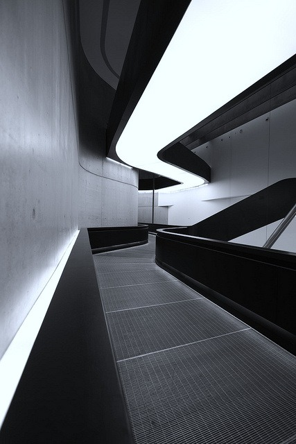 neuromaencer:  zaha hadid.