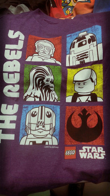 Why do they not make Star Wars Lego shirts in adult sizes? on Flickr.Why do they not make Star Wars Lego shirts in adult sizes?