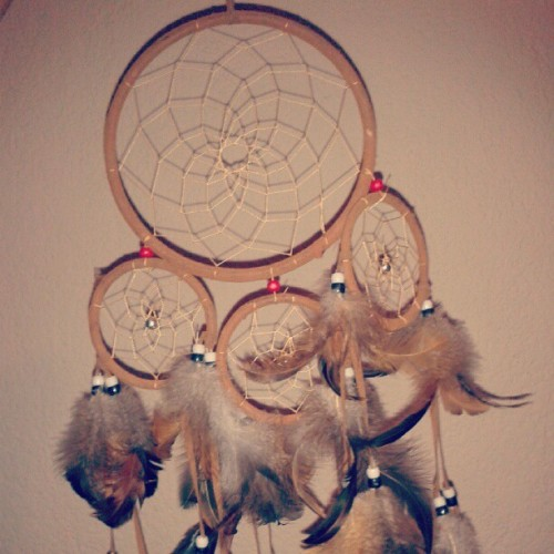 #my #dreamcatcher #hispter