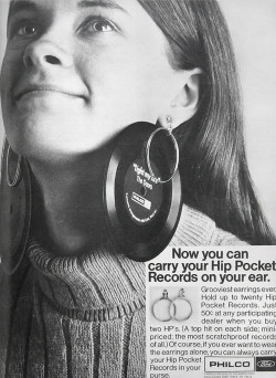 vintagemarlene:  hip pocket records  I dreamed †˙hîs!¡!°⁄ ⁄