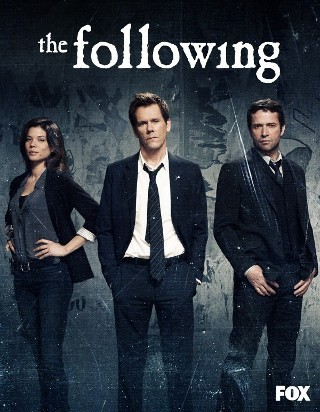 I am watching The Following                                                  3991 others are also watching                       The Following on GetGlue.com