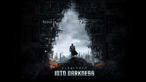 Star Trek Into Darkness (Spoiler Free) This movie rocks from the start to the finish. The character development has to be the best part of the movie and that is saying something because the action, special effects were WOW!If you were not a Kirk fan, you'll be one. If you were not a Spock fan, you'll be one. Every single character, be it minor or major kicks some serious ass. John Harrison,goddammit!!! That dude.  Scotty, Chekvo, Sulu and Bones, how do you guys even exist?? And how can I forget about Mickey Smith. Epic Fun!!!