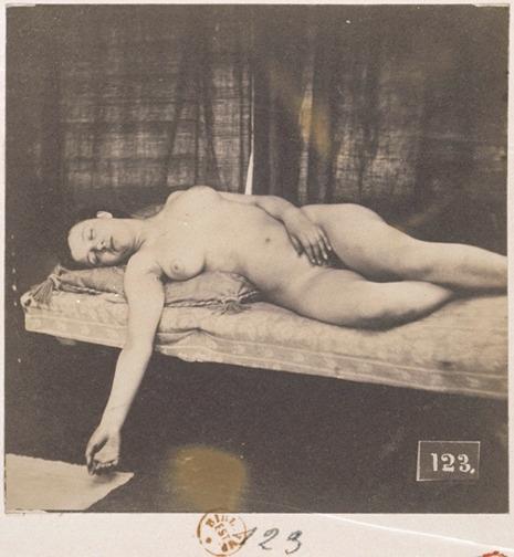 Monográfico: Sexo Vintage