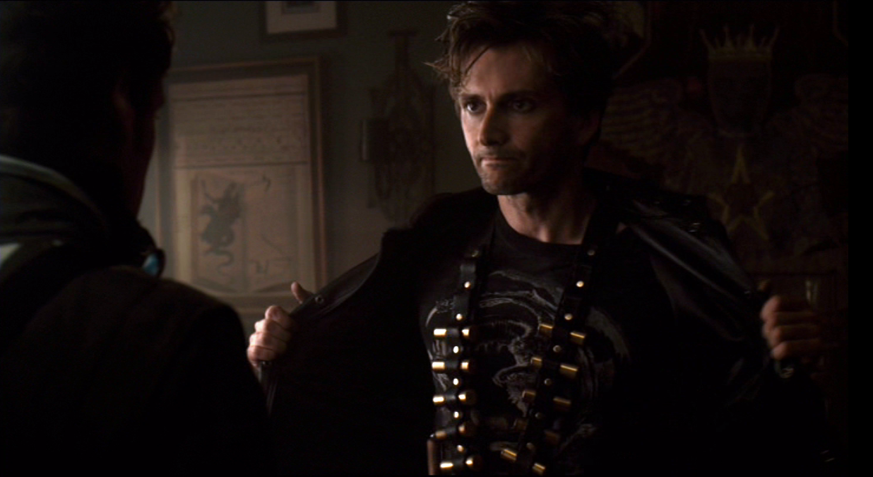 """Let's kill something"" - David Tennant in Fright Night (2011)"