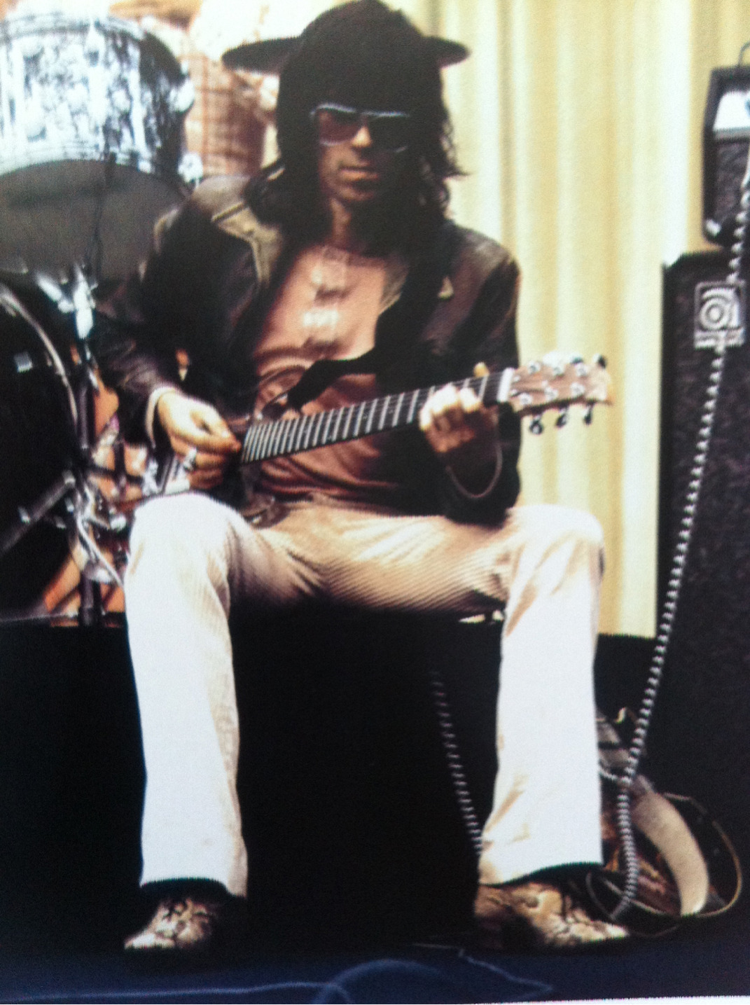 KEITH RICHARDS bohogypsygirl:   keef.
