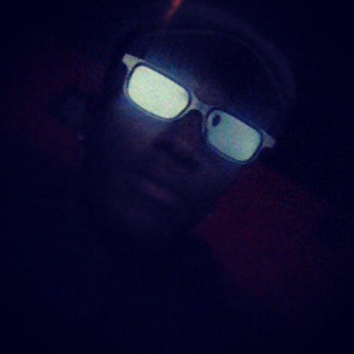 #ironman #3D with the bro Racetracc