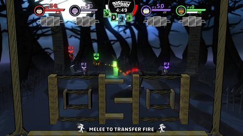 Overruled_2D_multiplayer_brawler_for_linux mac_and_windows_pc_screenshot-1