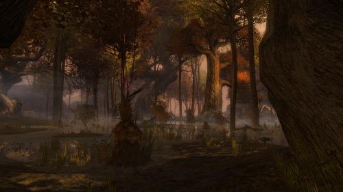 Lamia Mire // Plains of Ashford ~ 12th November, 2013. #Guild Wars 2 #gw2#theshaemoorscribe #plains of ashford