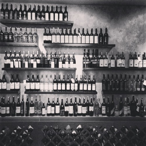 #winecellar #heaven