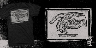 unapproved design for FOB hit me up if you like it FOR SALE — www.fakexfake.com www.fakexfake.tumblr.com @bringbackdakota www.dribbble.com/fakexfake