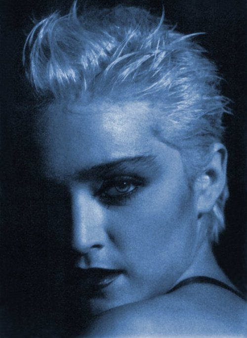 #Madonna gorgeous in Open Your Heart