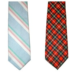 vintagemensgoods:  We just added a couple necktie to the shop available at www.vintagemensgoods.com