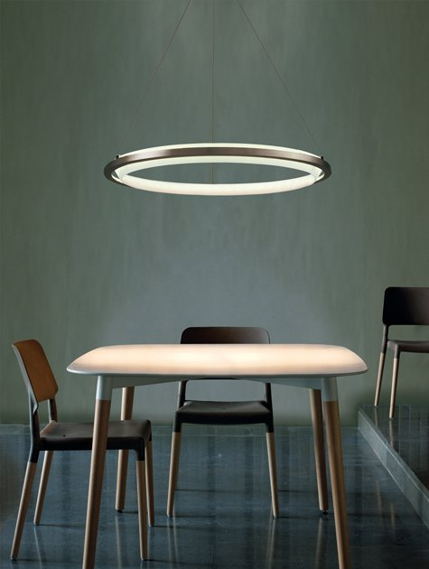 love-spain:  Furniture and light from Santa & Cole, Barcelona.Love Spain